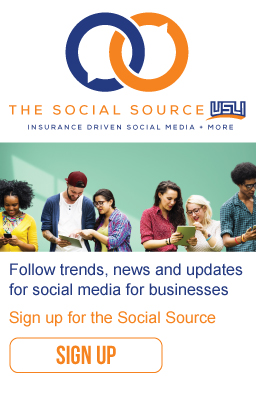 Sign up for the Social Source