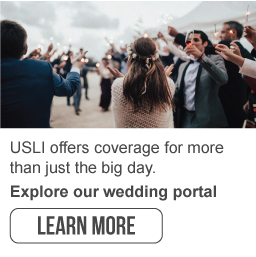 USLI new wedding portal