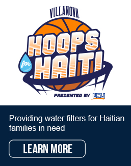 Hoops for Haiti