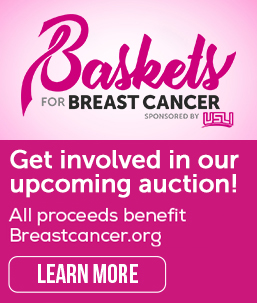Baskets for Breast Cancer 2019