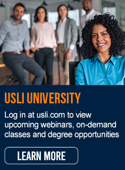 USLI University Degrees